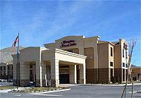 Hampton Inn & Suites Carson City, NV