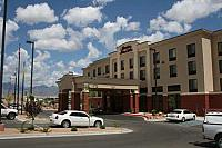 Hampton Inn & Suites Las Cruces, NM