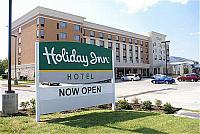 Holiday Inn Full Service Fort Worth, TX